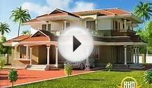 Architecture House Plans Compilation March 2012 YouTube