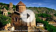 Architecture of Georgian Orthodox Churches