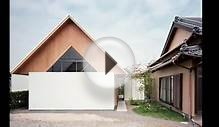 Best Latest Modern Masterpieces Roof Architecture Design