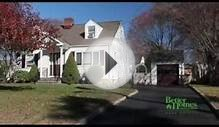 BHGRE Home Architectural Series Cape Cod