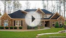 Brick Home Photos | Brick Home Style Ideas in Raleigh, NC