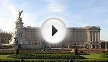 Buckingham Palace: History & Architecture