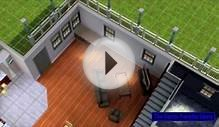 Building a Small Residential house in the Sims 3