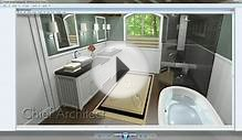 Chief Architect Master Bath Home Design Webinar