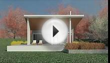 Clifford O. Reid, Architect - The Ronch House Design