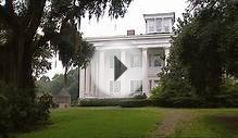 Colonial Style, Column, Country House, Day, Greenwood