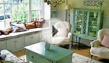 Cottage Style Home Decorating Ideas - New Ideas