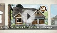 Craftsman House Plans. From Design Basics Home Plans
