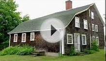 Creepy Places of New England: The Paine House