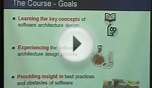 CS-411 Software Architecture Design Lecture 01