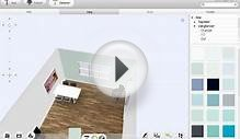 Design the house of your dreams in 60 seconds