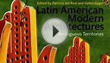 Download Latin American Modern Architectures ebook {PDF