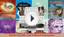 Download Styles and Types of North American Architecture