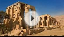 Egyptian Architecture Arts (Part I - Pharonic Style)
