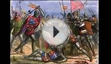 ENGLAND in the MIDDLE AGES (picture + music Gallery)