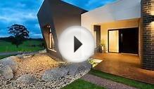 Fabulous Modern & Contemporary Exterior House Designs