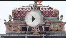 Famous Ancient temple Architecture disigns in India