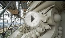 Federal & Greek Revival Architecture: Rebuilding