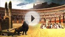 Greek and Roman ARCHITECTURE MOVIE PROJECT
