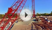 Holy Name of Jesus Cathedral Construction November 2015