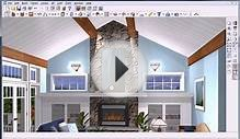 Home Design Software - Overview - Building Tools