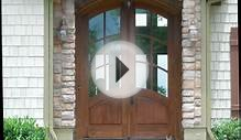 House Front Doors Styles - house building, home