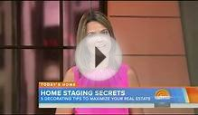 How to style your home like a home staging professional