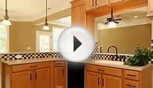 Kitchen Sink Styles for 2012 New Home Design - Types of