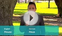 Learn to Speak German - 5 Types of Housing to Know in German