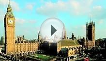 Lego Architecture -Big Ben -London - Great Britain
