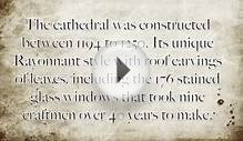 Medieval Art and Architecture Official Video Linh Vu