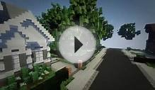 Minecraft - Farmhouse Style House - Keralis Inspiration Series