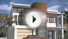 Modern American Style Homes in Angeles City: GLOBE