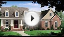 New Ranch Style Home Construction Walkthrough Video for