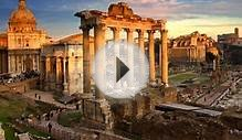 Roman Architecture and Engineering Pictures - Ancient Rome