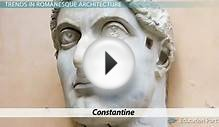 Romanesque Architecture: Characteristics, Examples & History