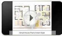 Small House Plans Indian Style