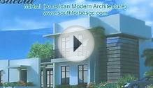 South Forbes Miami American Architecture House and Lot for
