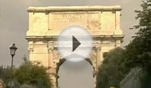 The Arch of Titus - Drive Thru History