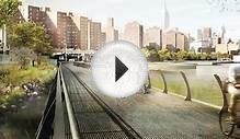 The East River Blueway Plan | WXY architecture + urban design
