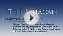 The History of Cuban Architecture