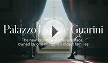 The New York Times Style Magazine — House Tour | Palazzo