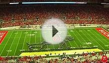The Ohio State University Marching Band Show- The Wizard of Oz
