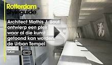 THE URBAN TEMPLE / ROTTERDAM STYLE GUIDE