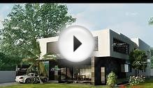 Ultra Modern House Designs - architecture design