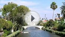 Venice Canals Los Angeles Design & Architecture Remix