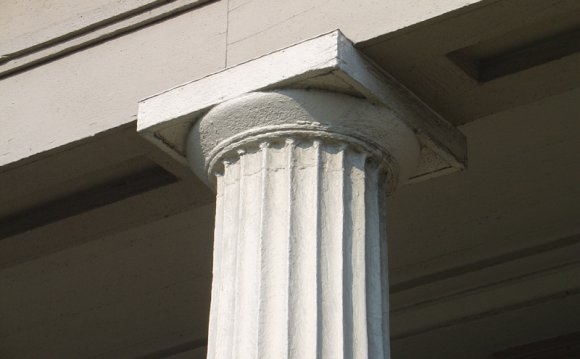Greek Revival Period