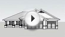 Architectural Designs House Plan 89852AH