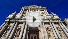 Architecture History Photo Guide: Baroque Architecture